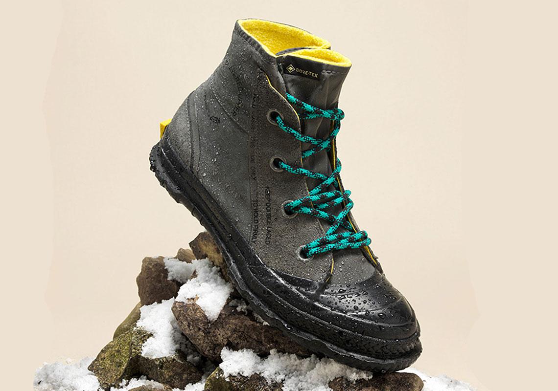 chuck taylor winter converse