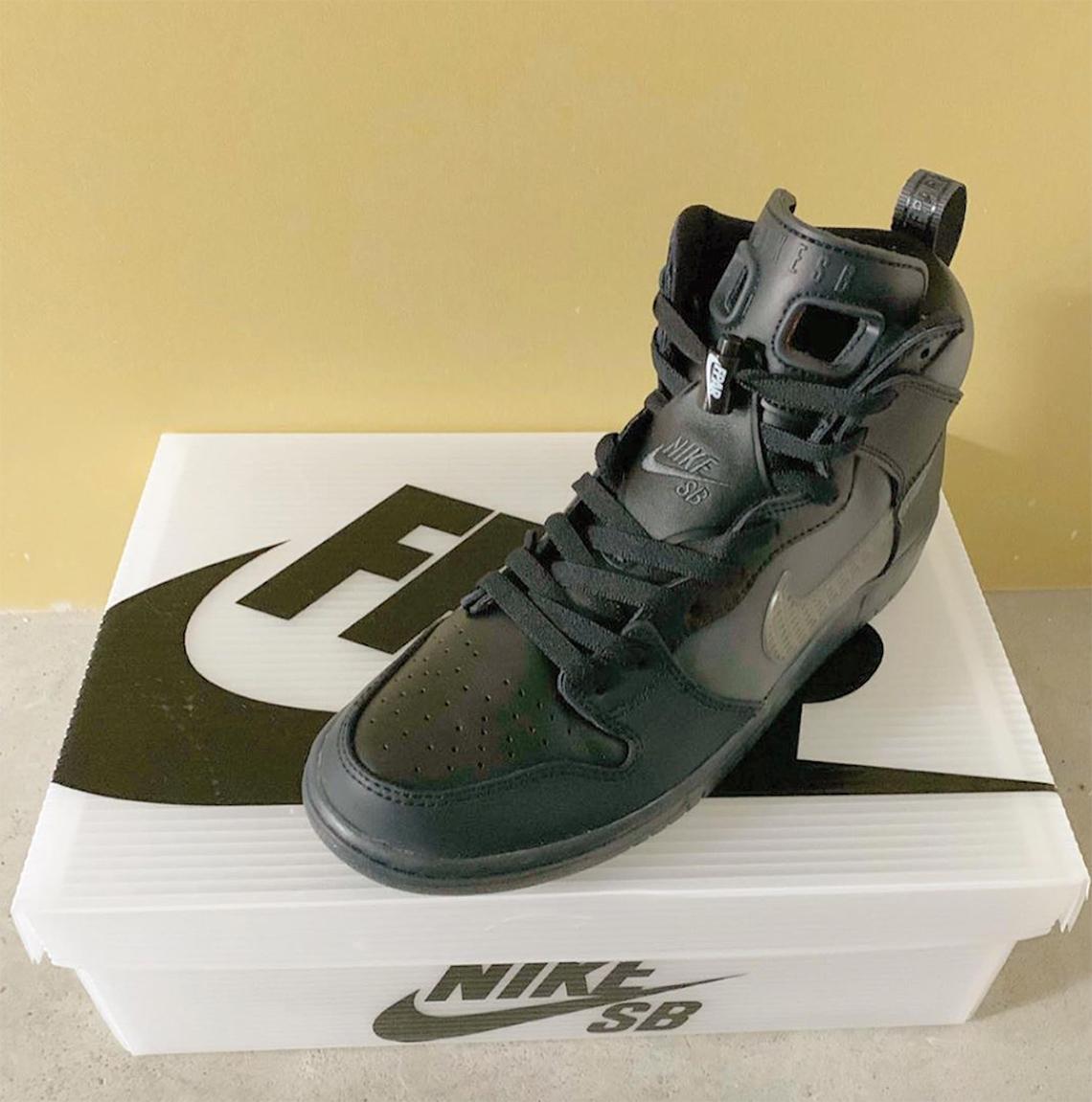 FPAR x Nike SB
