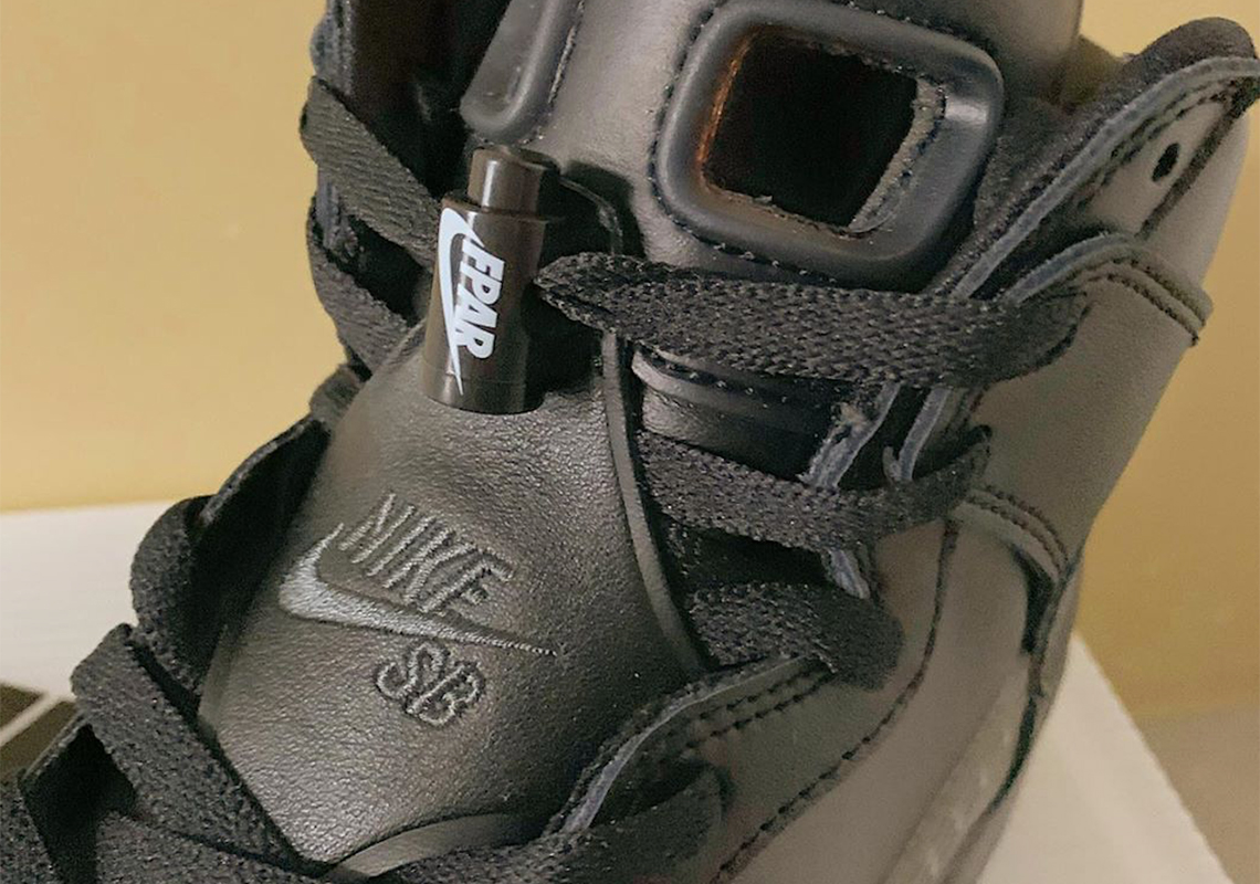 sells where to buy various design FPAR Forty Percent Against Rights Nike SB Dunk High ...