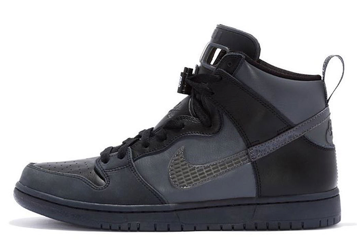 FPAR Forty Percent Against Rights Nike SB Dunk High BV1052-001 ...