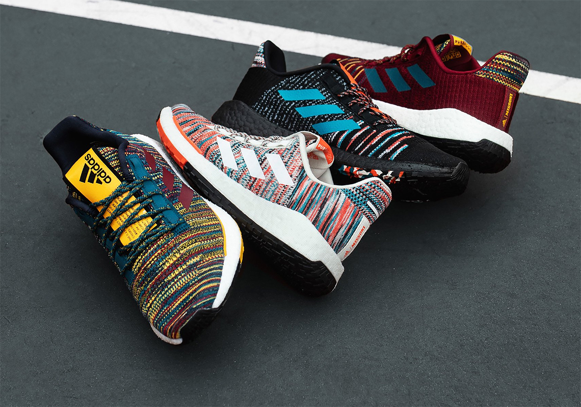 Missoni adidas Pulseboost HD - Release Info   SneakerNews.com