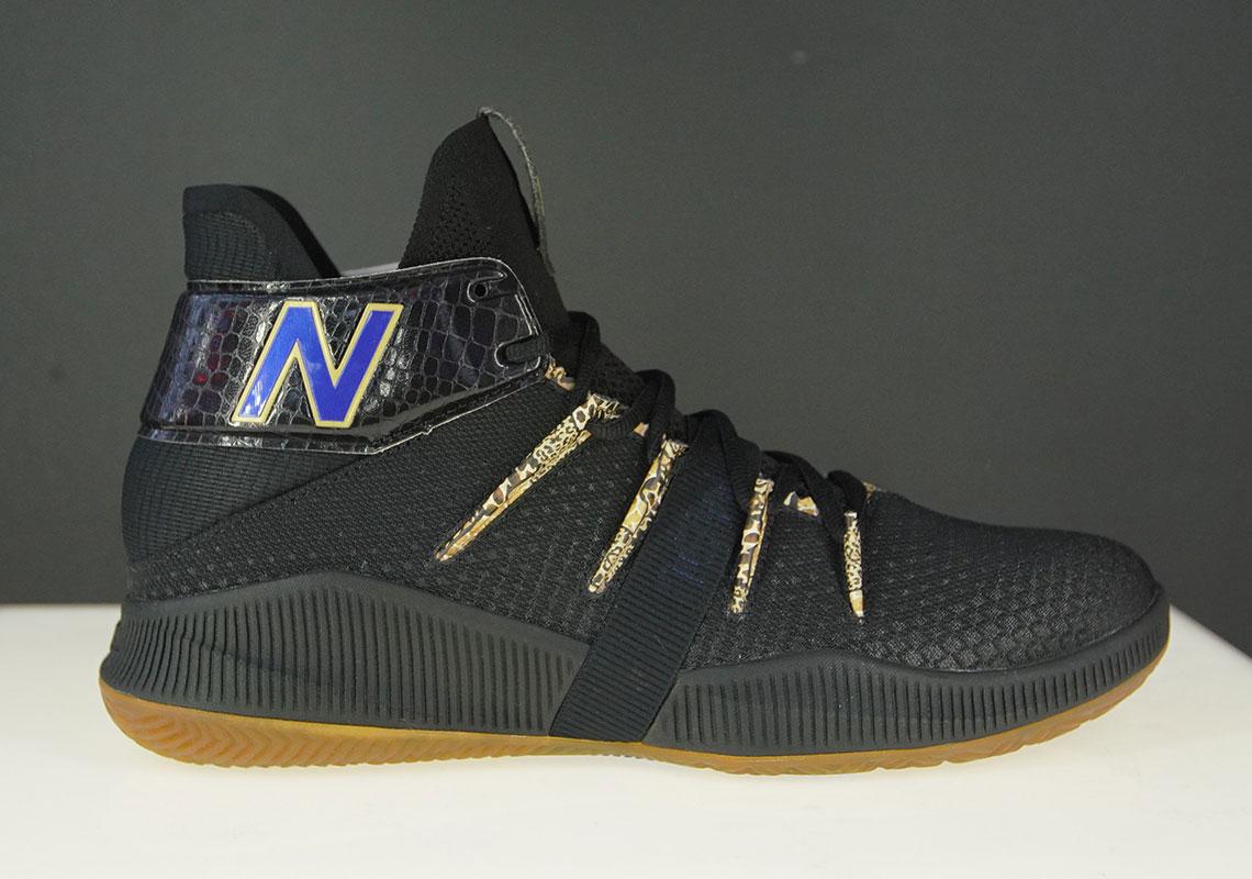 Kawhi Leonard New Balance OMN1S Shoe