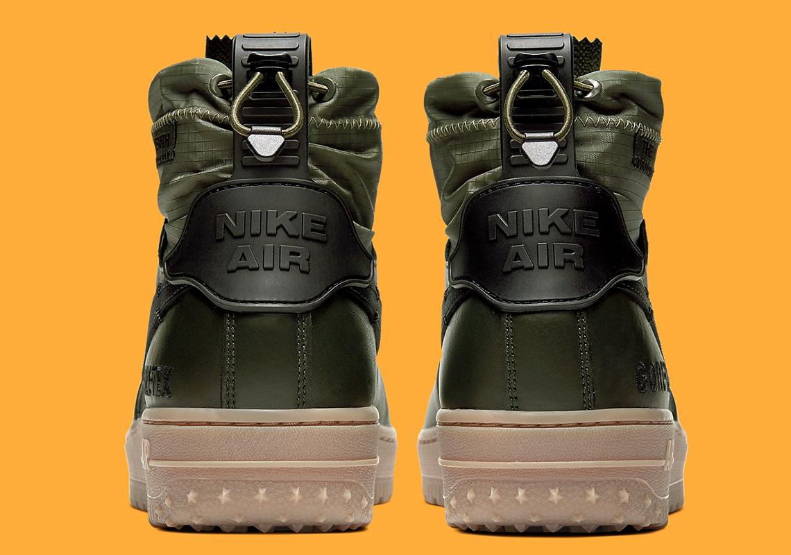 Nike Air Force 1 High Gore Te CQ7211 300  