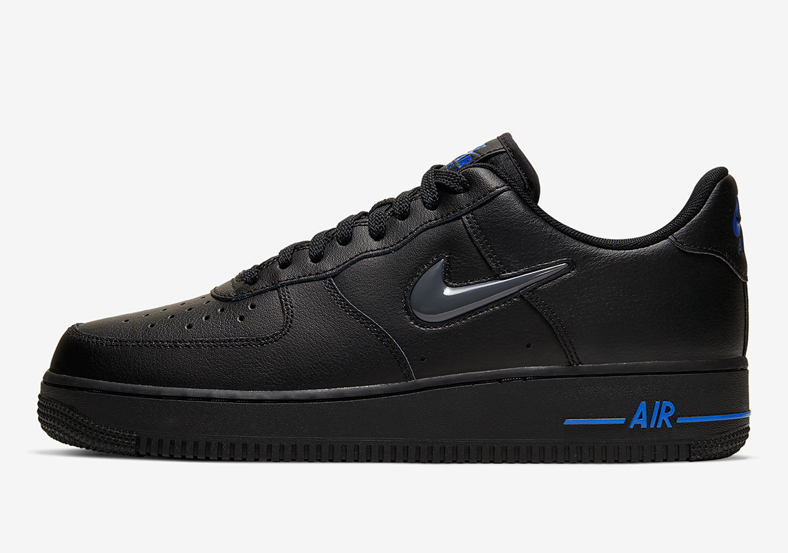 Nike Air Force 1 Low Jewel 2019 Release Info Sneakernews Com