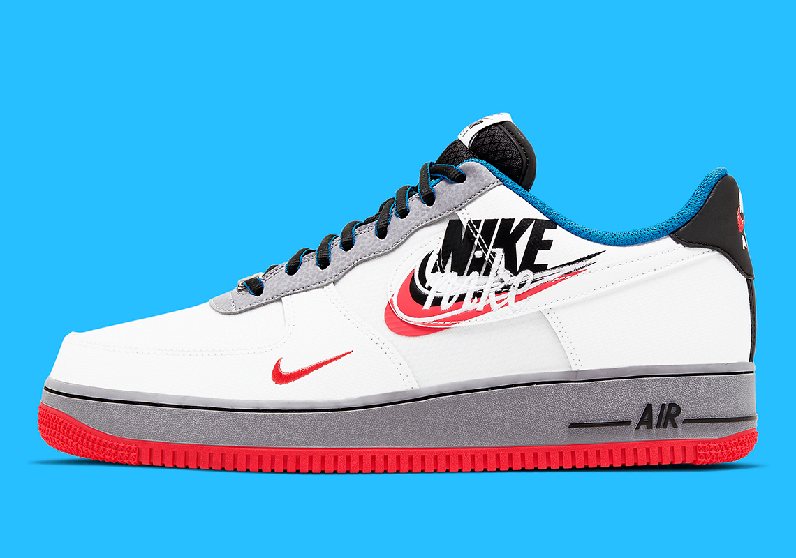air force 1 cos
