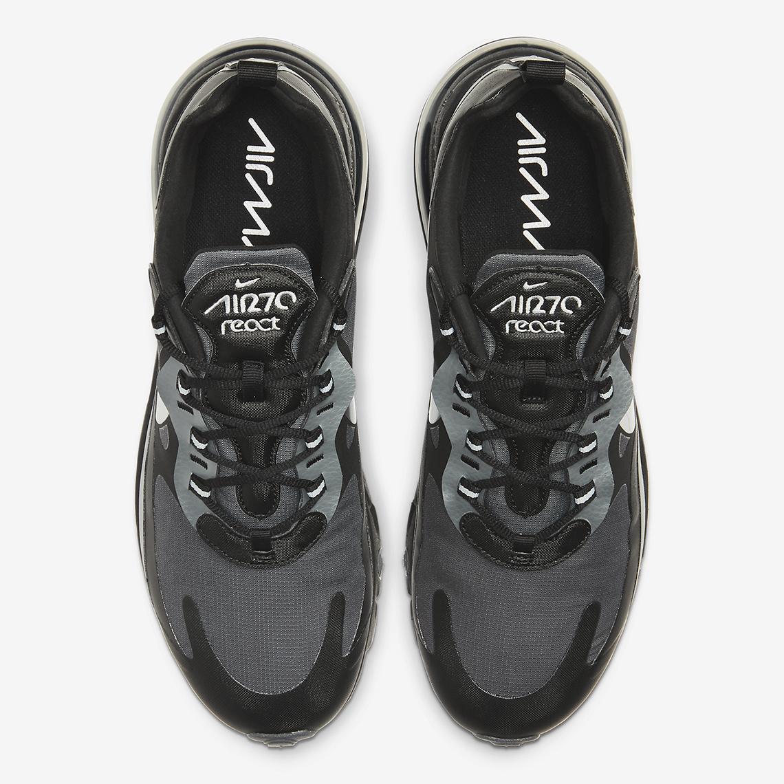Nike Air Max 270 React WTR CD2049 001 |