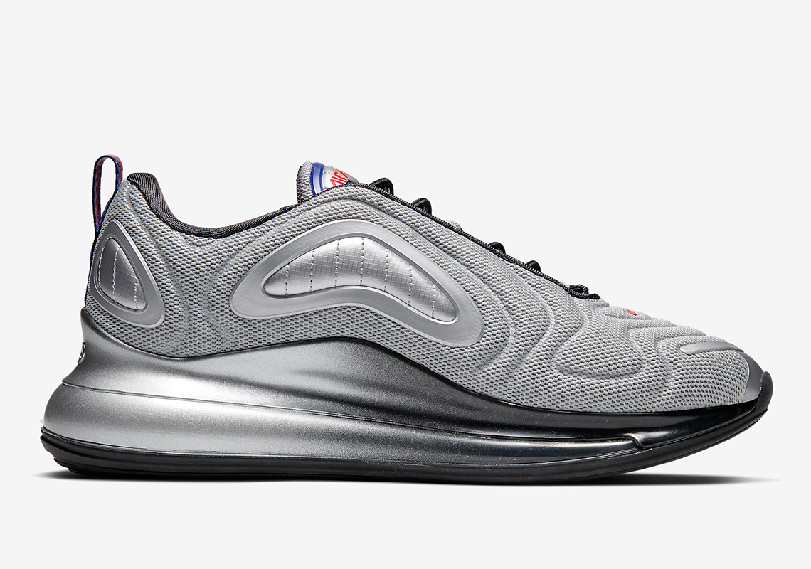 9 MONTHS AFTER WEARING NIKE AIR MAX 720: PROS & CONS YouTube