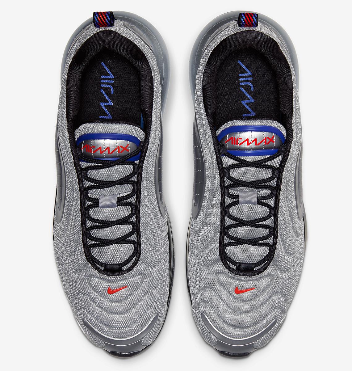Nike Air Max 720 AO2924 019 Release Info  