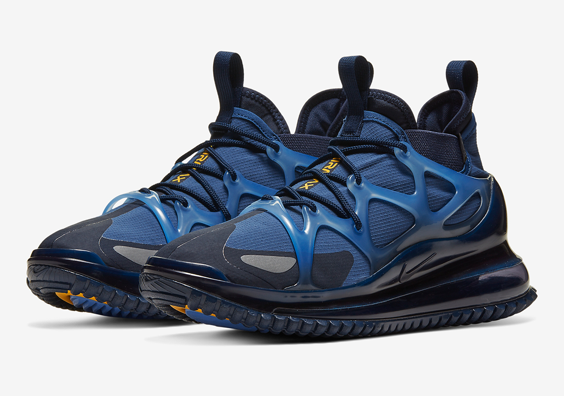 Nike Air Max 720 Horizon Obsidian BQ5808 400 |