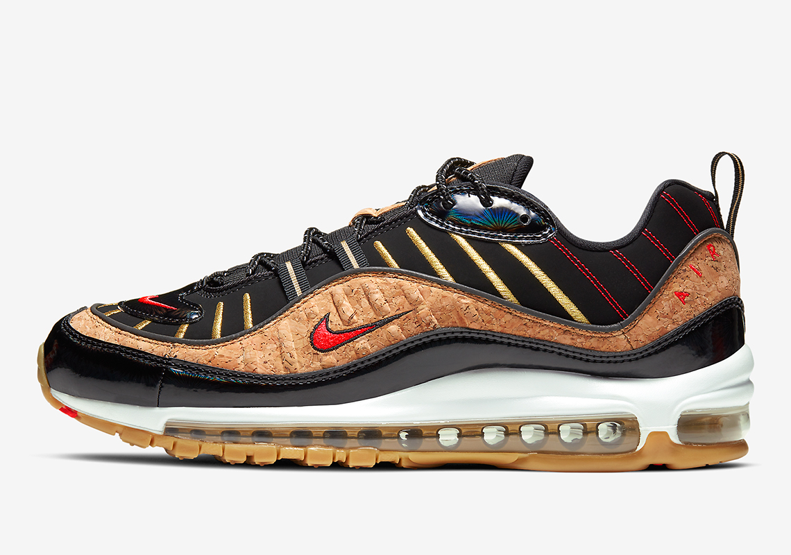Air Max 98 Latest Release Dates And Photos |
