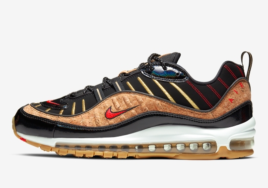 multiple colors new arrivals details for Air Max 98 - Latest Release Dates And Photos | SneakerNews.com
