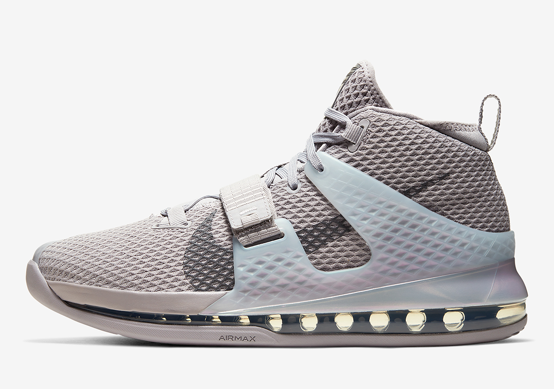 En la madrugada Fundir Casi muerto  Nike Air Force Max II - Release Info | SneakerNews.com