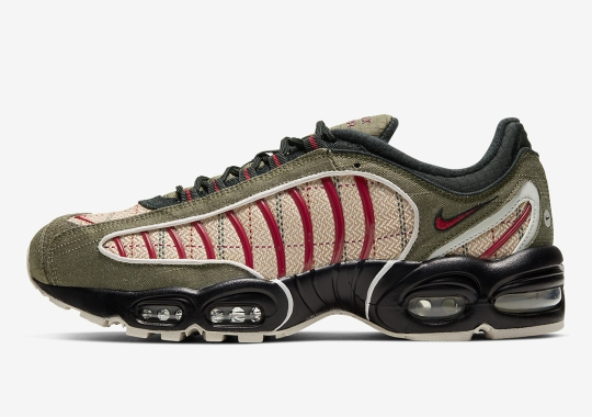 Nike To Release A Camping-Friendly Air Max Tailwind IV