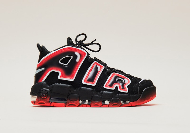Nike Air Max Uptempo YouTube