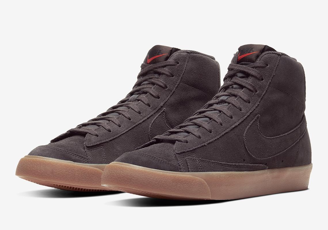 Nike Blazer Mid '77 CI1172-200