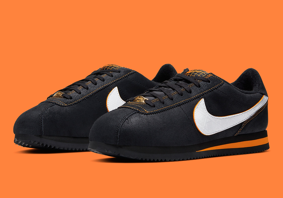 Nike Cortez Day of the Dead CT3731,001 Release Date