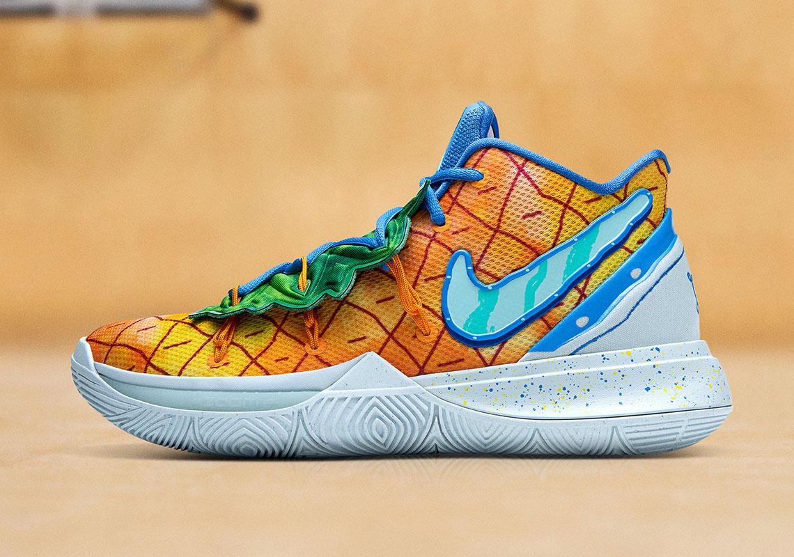 Nike Basketball Opening Night Pack