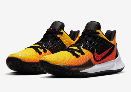 "Where To Buy The Nike Kyrie Low 2 ""Tn"""
