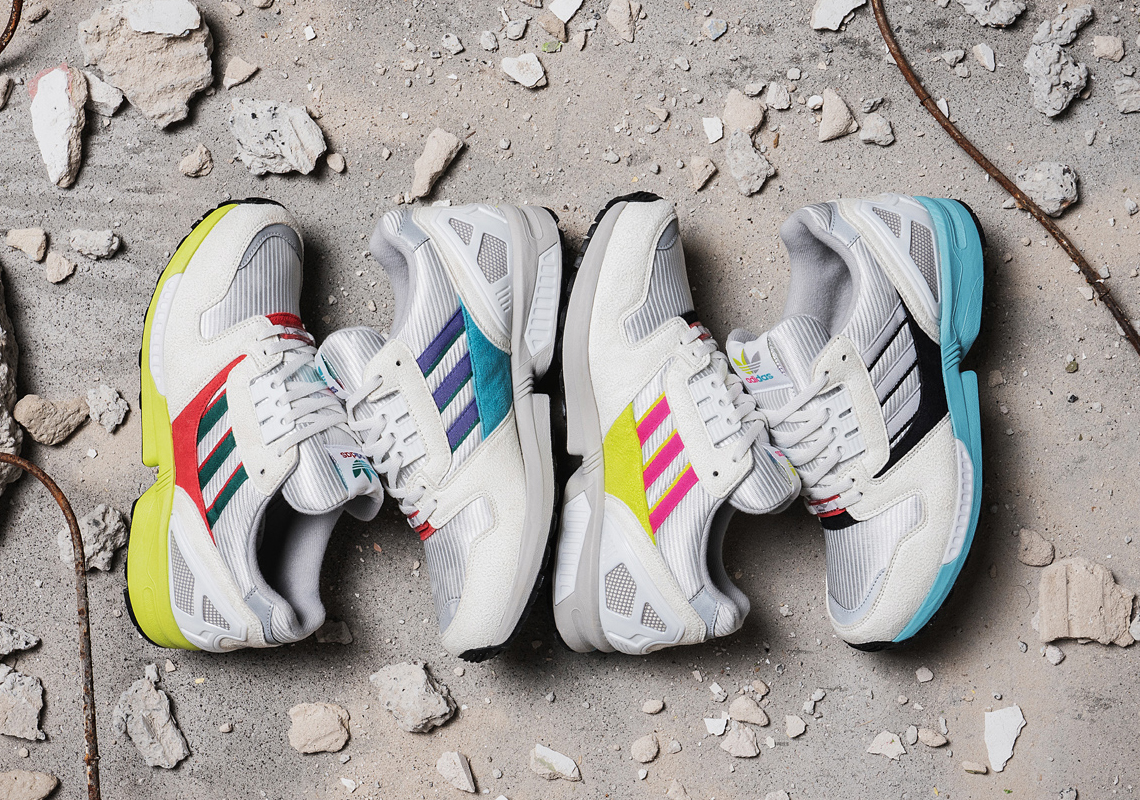 adidas ZX 8000 Lethal Nights FW2152 Release Info