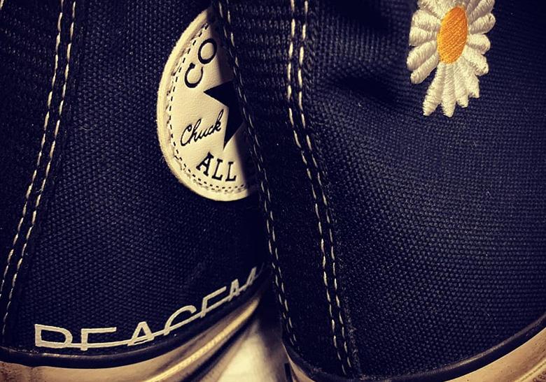 PEACEMINUSONE G-Dragon Converse Chuck 70 Release Info   SneakerNews.com