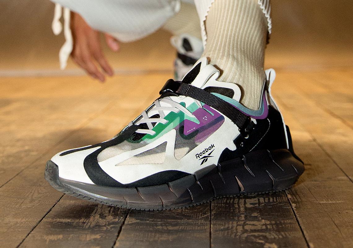 Reebok Zig Kinetica Concept Type 1 Release Date | SneakerNews.com