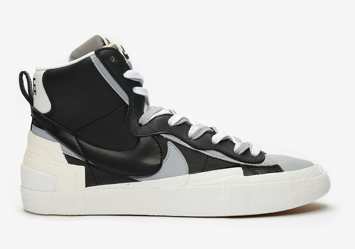 sale retailer low price sale outlet store sale sacai Nike Blazer Mid Black BV0072-002 Store List ...
