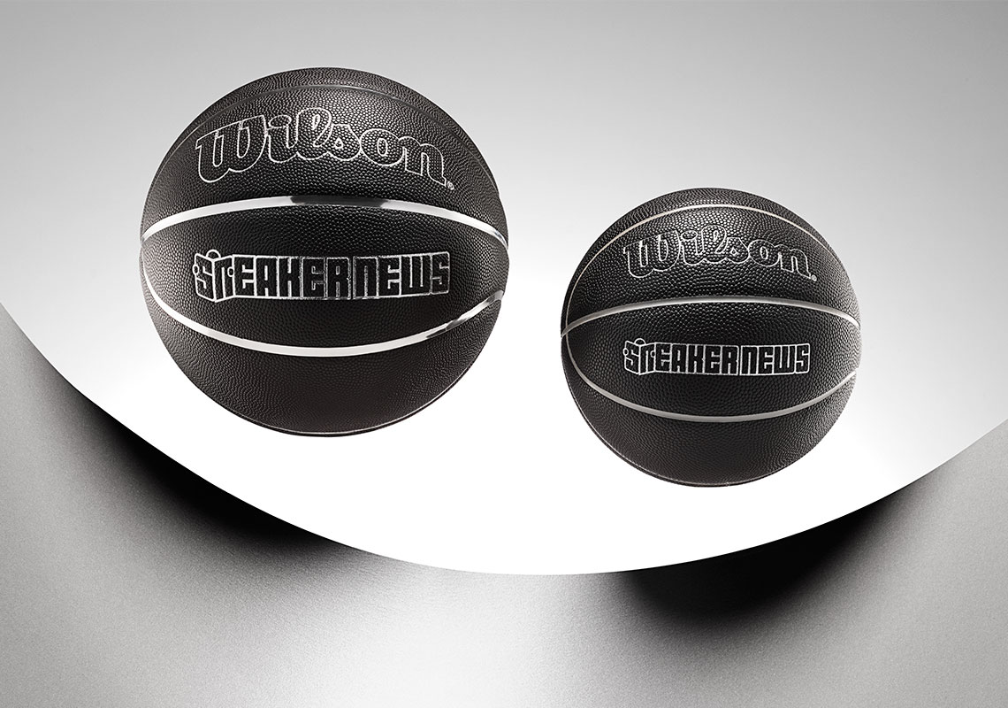 Sneaker News And Wilson Basketball Announce Official Partnership With Limited Collaboration - SneakerNews.com