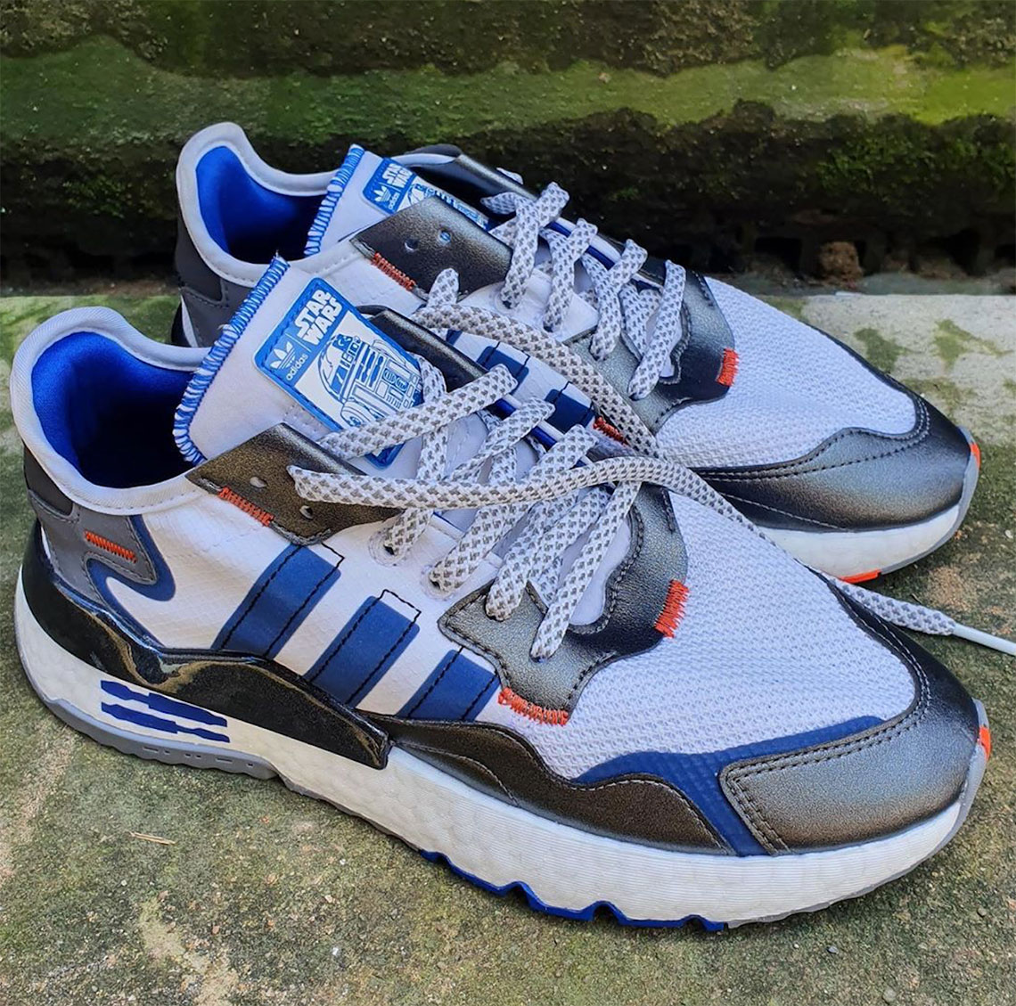 adidas r2d2 51% di sconto sglabs.it