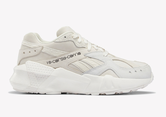 10 Corso Como Goes From Store Exclusive To Full-Blown Collaboration With The Reebok Aztrek Double 93