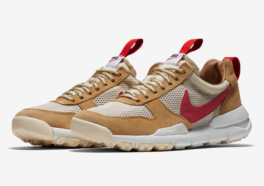 Is The Tom Sachs Nike Mars Yard 2.0 Releasing Again In 2020?