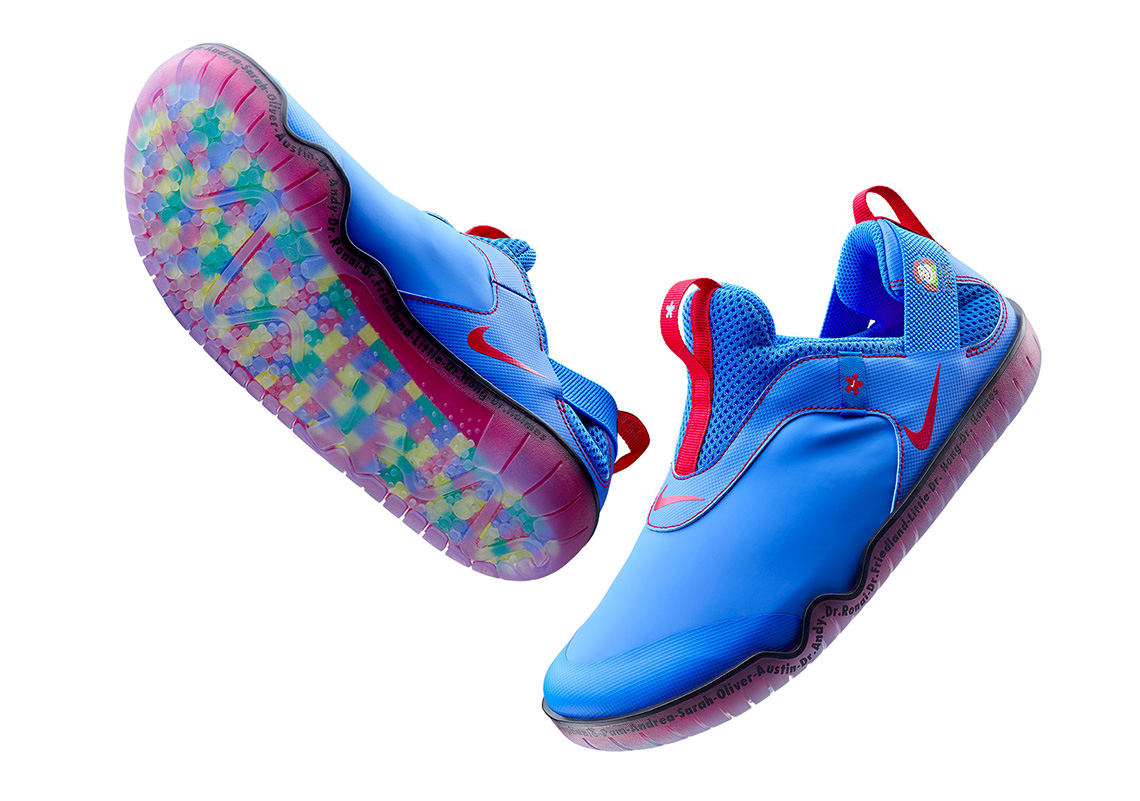 nike air zoom pulse donna