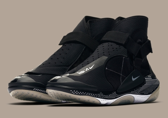 Official Images Of The Nike ISPA Joyride Envelope
