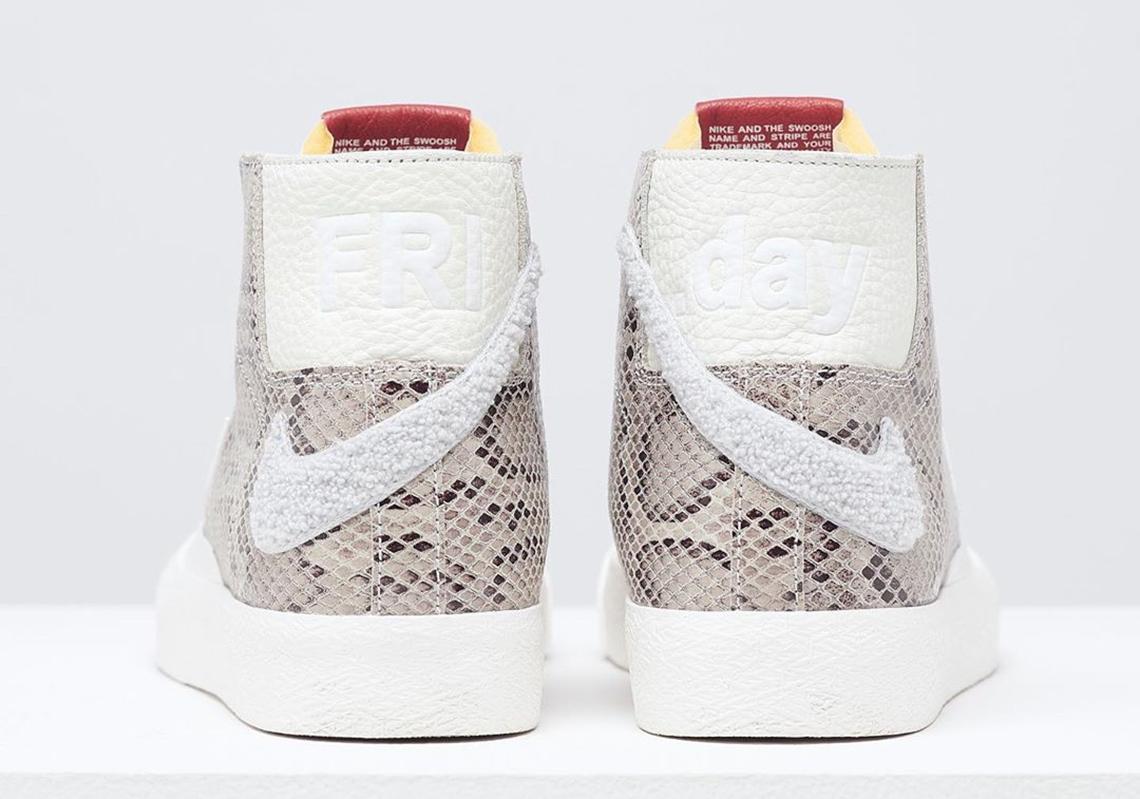 Soulland x Nike SB