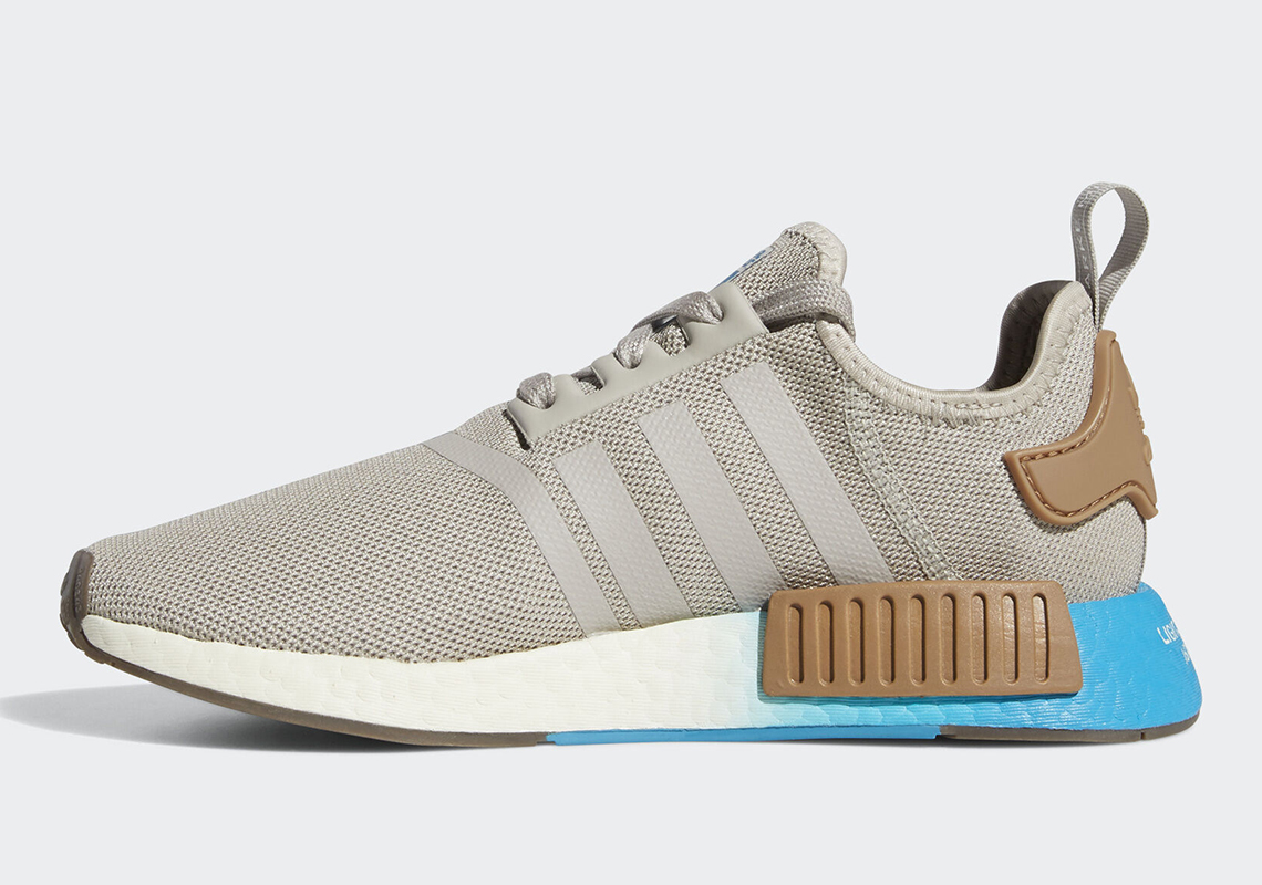 Star Wars x Adidas NMD R1 Pays Homage To Rey: Official s