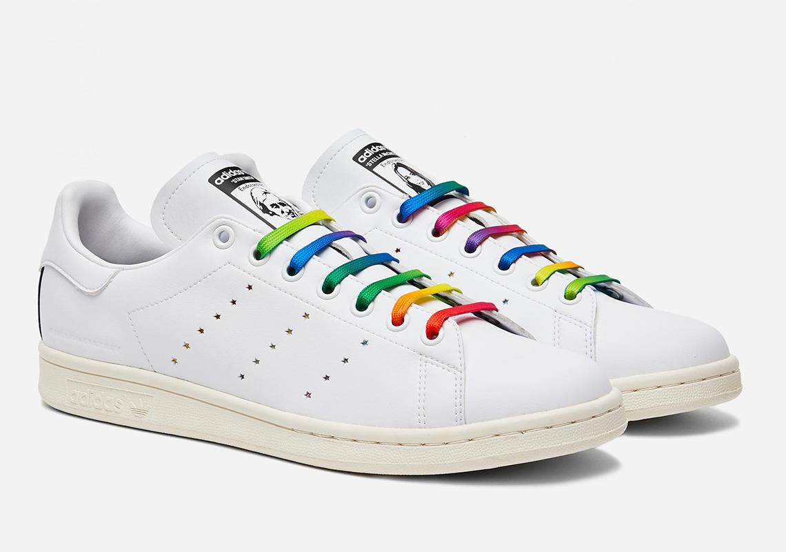 adidas by stella mccartney stan smith