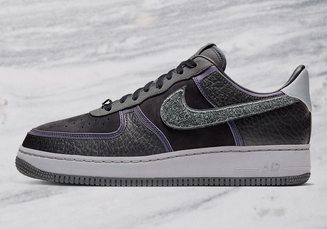 A Ma Maniére x Nike Air Force 1 'Hand Wash Cold'