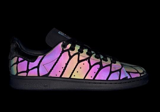 adidas Originals Revives XENO With The Stan Smith