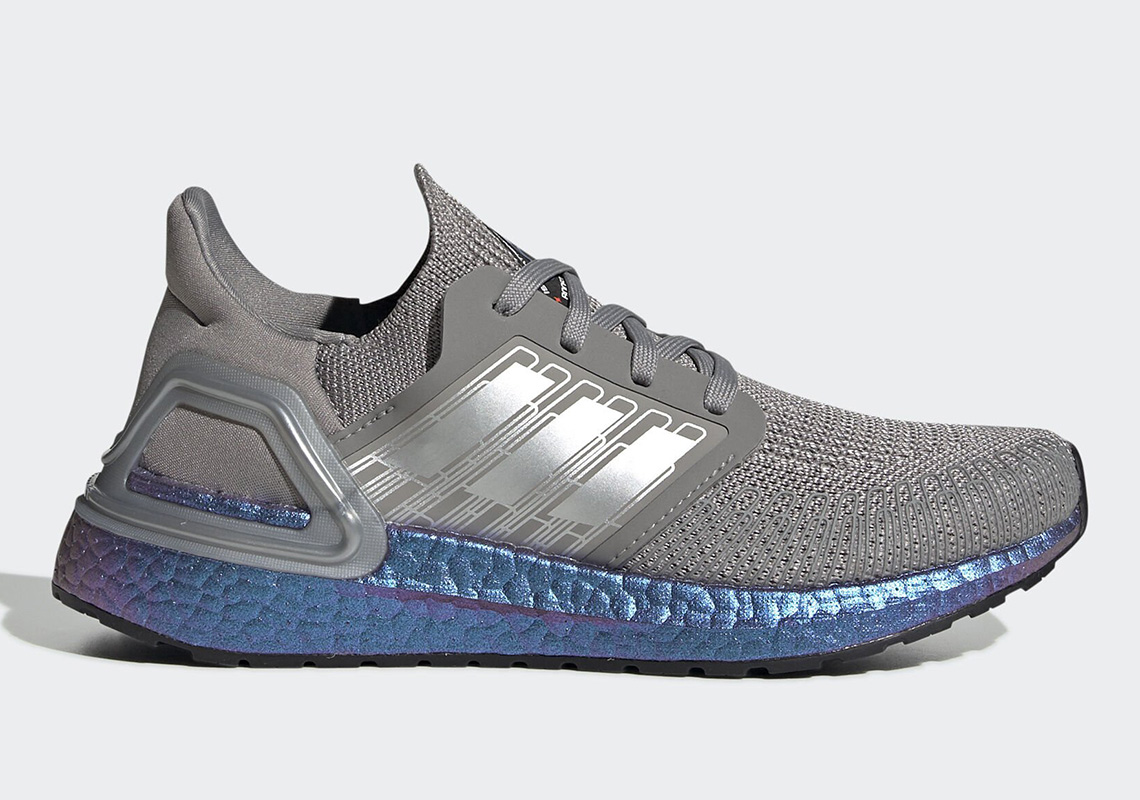 Adidas Unveils The UltraBoost 2020 With ISS US National Lab Collab: Photos