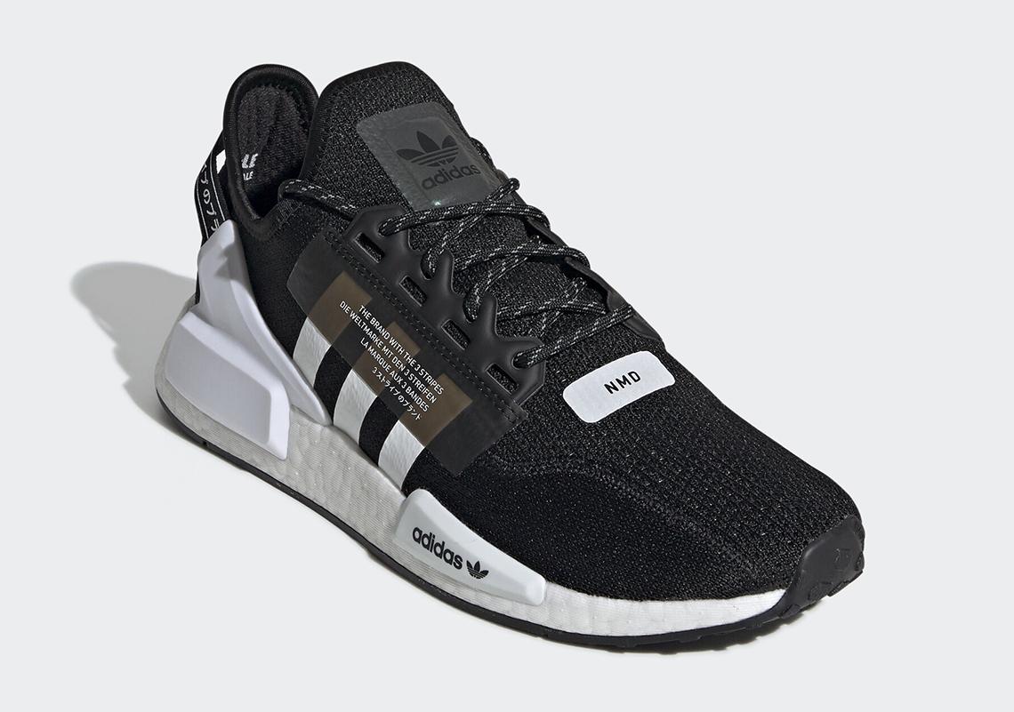 cascada Inspeccionar Corchete  adidas NMD R1 V2 FV9021 - Release Date | SneakerNews.com