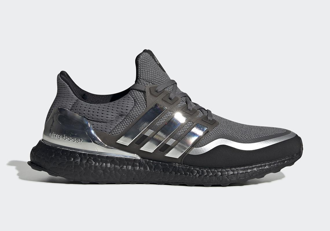 adidas Ultra Boost Grey Silver EG8103 Release Info