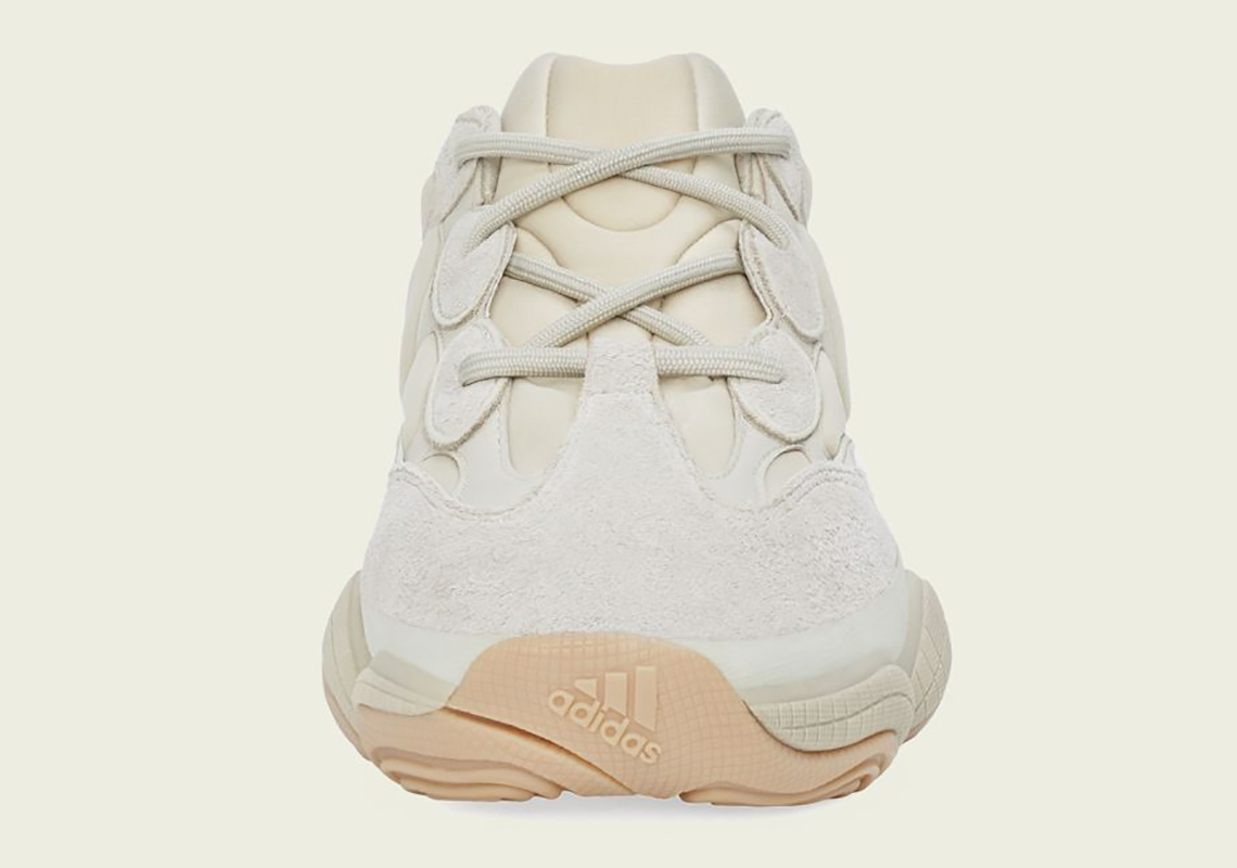 "Adidas Yeezy 500 ""Stone"" Release Date Confirmed: Official s"