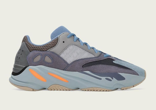 "adidas Yeezy Boost 700 ""Carbon Blue"" Is Coming Soon"