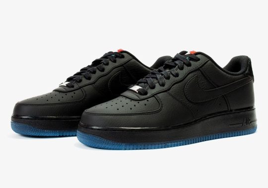 Nike Connects With A Chicago Barbershop For Air Force 1 ALL FOR 1 Release