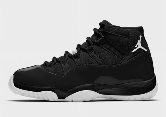 Another Women's Air Jordan 11 Retro Is Confirmed For October 2020