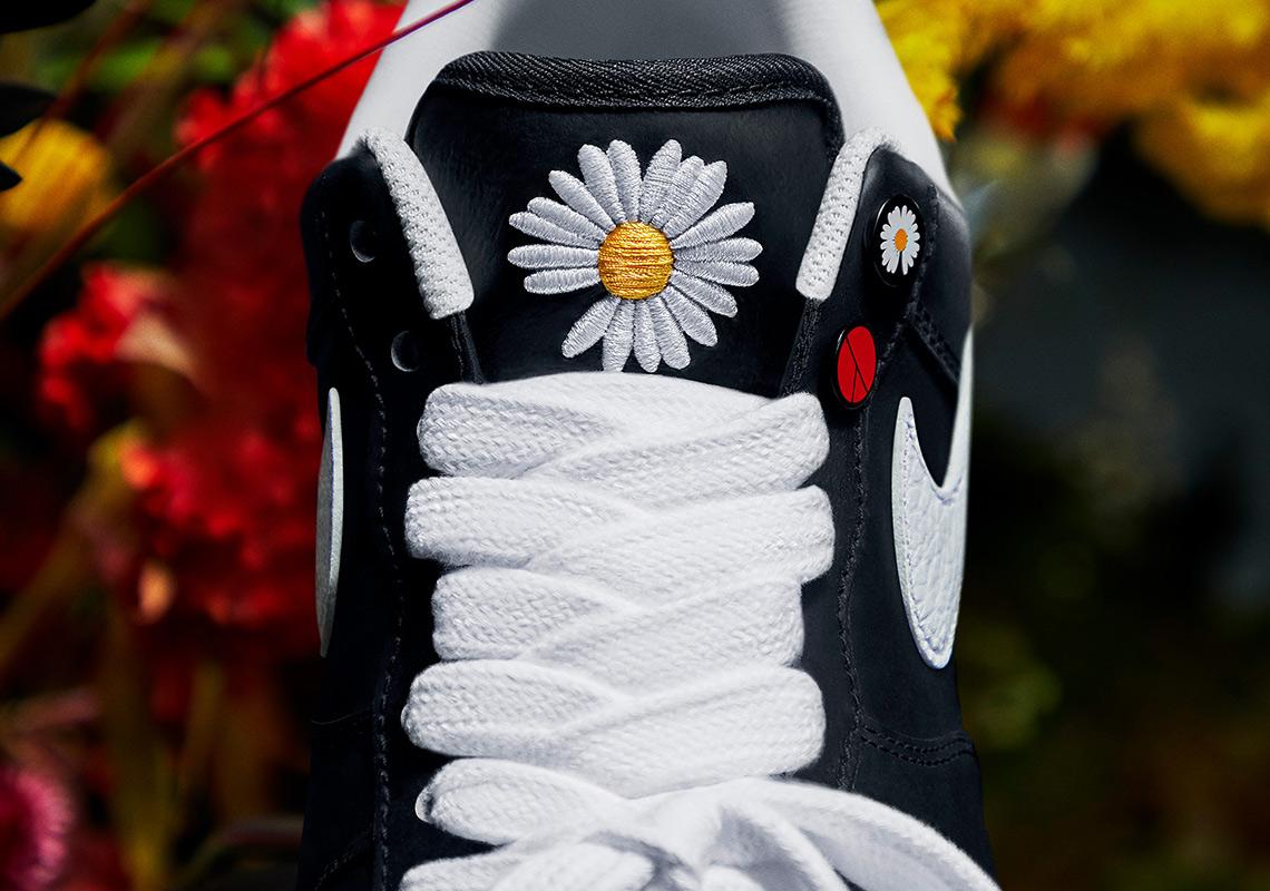 G Dragon's PEACEMINUSONE Reveals Nike AF1 Collab | HYPEBAE