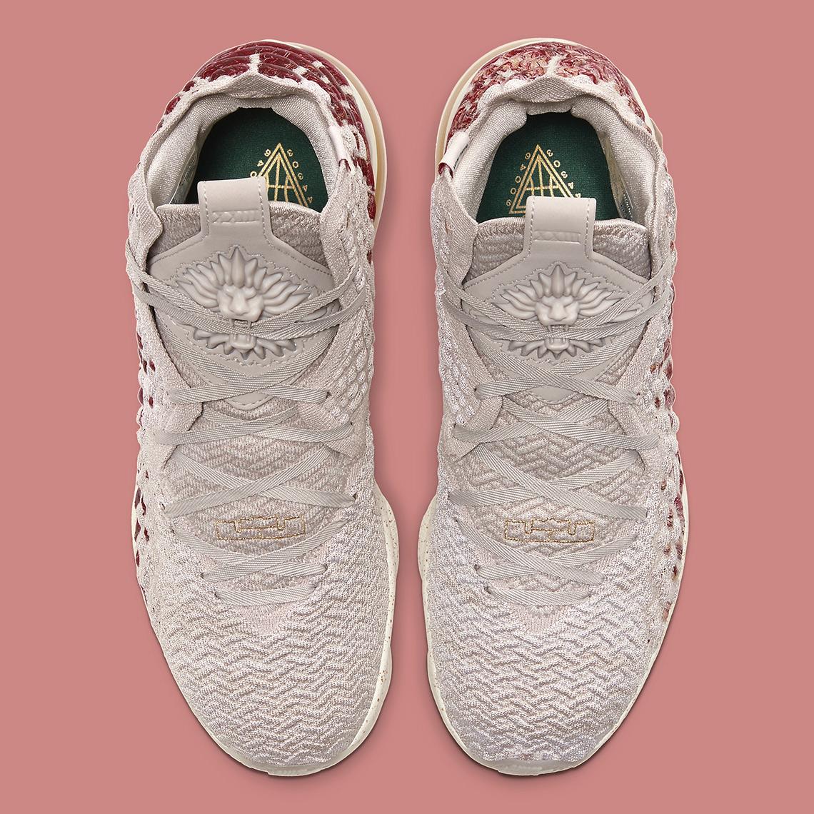 Nike LeBron 17 Win Win CT3466 001 Store List |