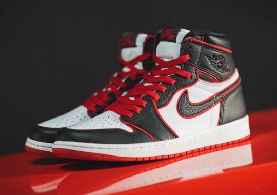 """Where To Buy The Air Jordan 1 Retro High OG """"Bloodline"""""""