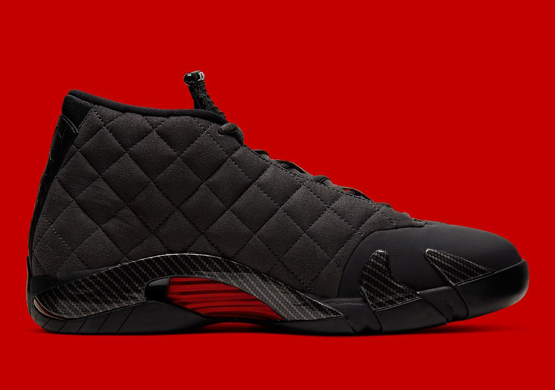 Jordan 14 Se Black Ferrari Store List Sneakernews Com