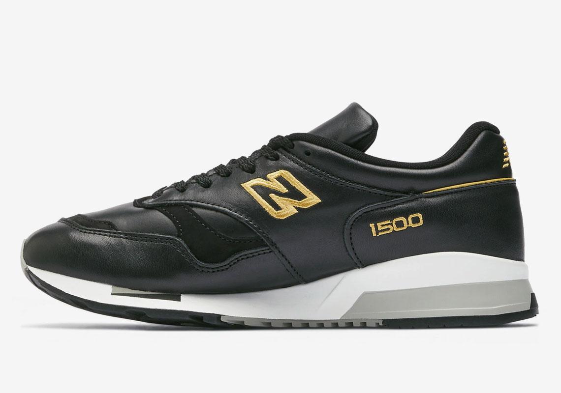 New Balance 1500 Liverpool FC Release Info | SneakerNews.com