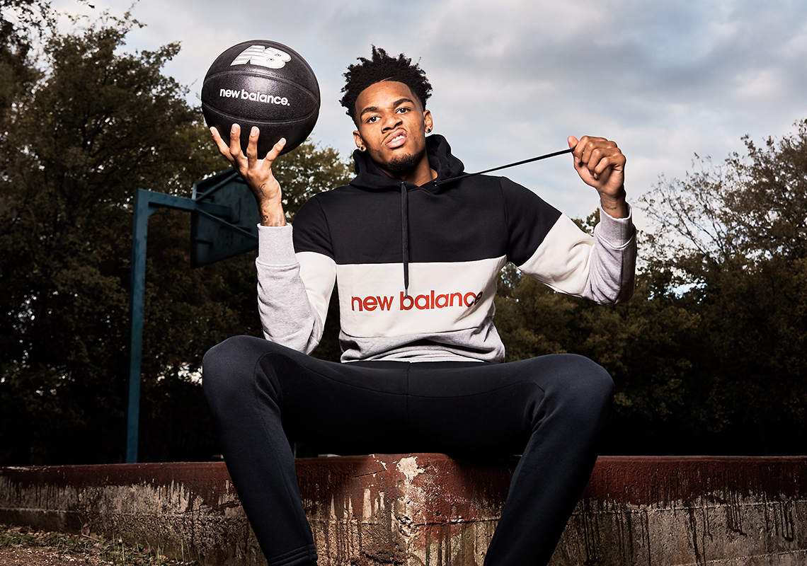 New Balance OMN1S Light's Out Dejounte Murray | SneakerNews.com